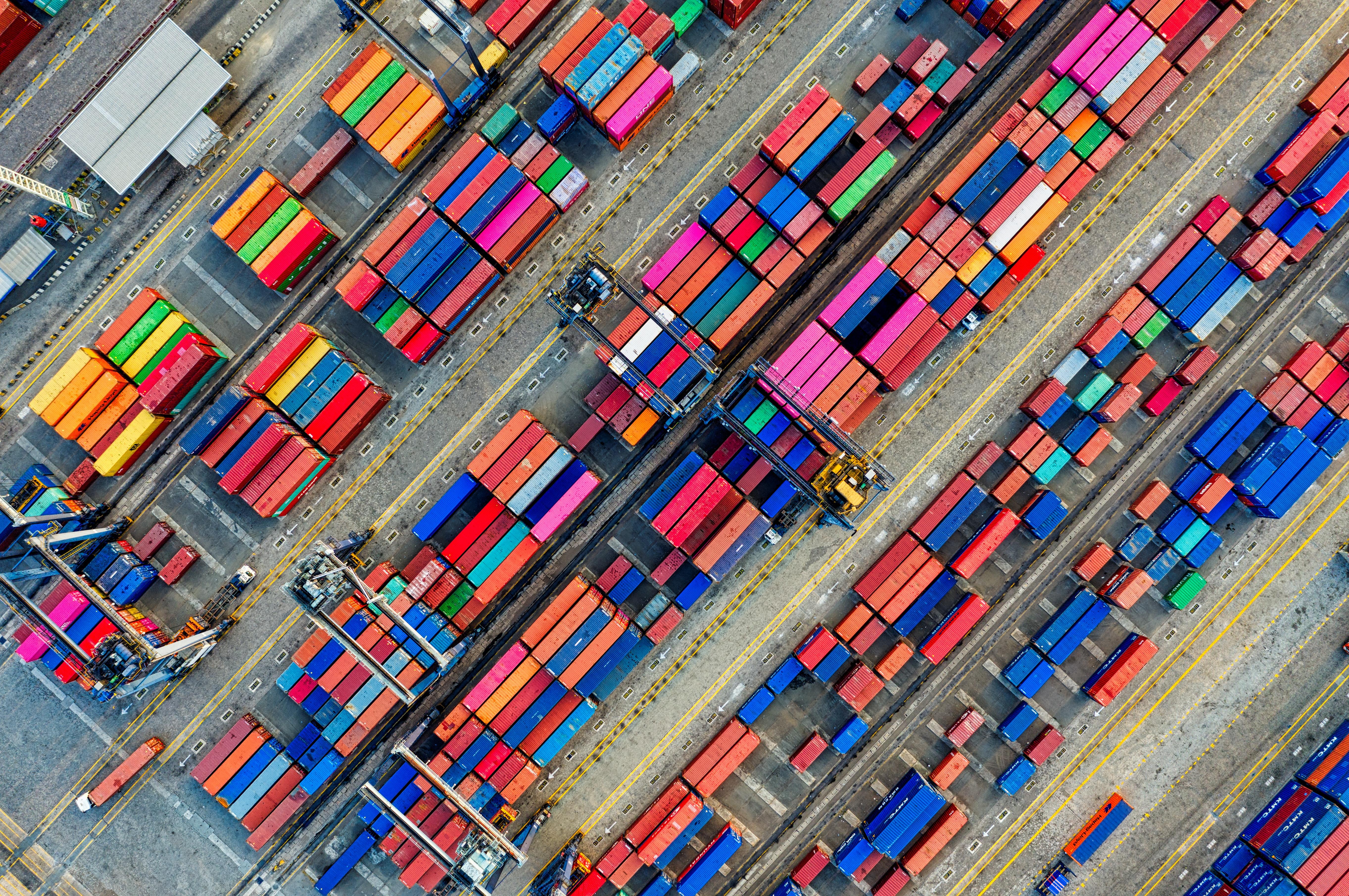 Handel miedzynarodowy